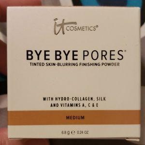 it Cosmetics Bye Bye Pores Powder Medium